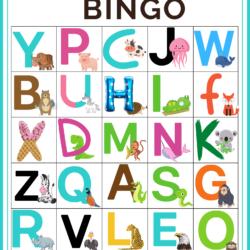 Alphabet Bingo printable (1)